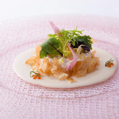【ダイニング -Kobe Grill-】兵庫五国の四季を味わうフレンチ&朝食ブッフェ【あいたい兵庫】