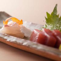 【日本料理 -松風-】兵庫五国の美味旬菜を味わう特撰懐石ディナー(〜9/30)