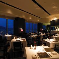 【ダイニング -Kobe Grill-】世界の神戸ビーフを味わう特撰フレンチディナー&朝食ブッフェ