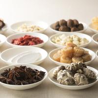 【中国料理 -翠亨園-】チャイニーズスパキュイジーヌ×源泉掛け流しの温泉&50種以上の朝食ブッフェ