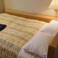 ◇禁煙◇ シングル(1ベッド2名利用) ベッド幅120センチ