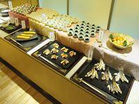 【朝食付×ツインルーム】新名物の「湯葉とろ飯」もある約30種の和洋バイキングと温泉を満喫♪♪