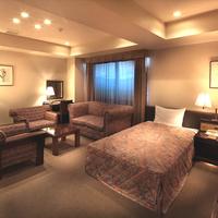 新宿〜ホテル往復バス送迎付きプラン用ルーム