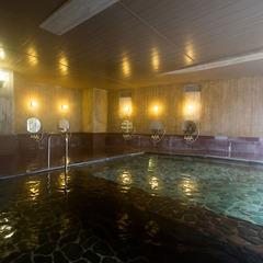 【スタンダード】大浴場と無料貸切風呂は24時間入浴OK ! ゆったり和室10畳間!手作り無料朝食付♪