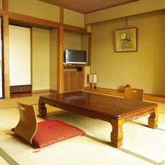 ■和室12畳 (トイレ付)