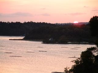 【一人旅応援】加茂湖をのぞむ和室10畳☆のんびり気ままに贅沢一人旅専用プラン