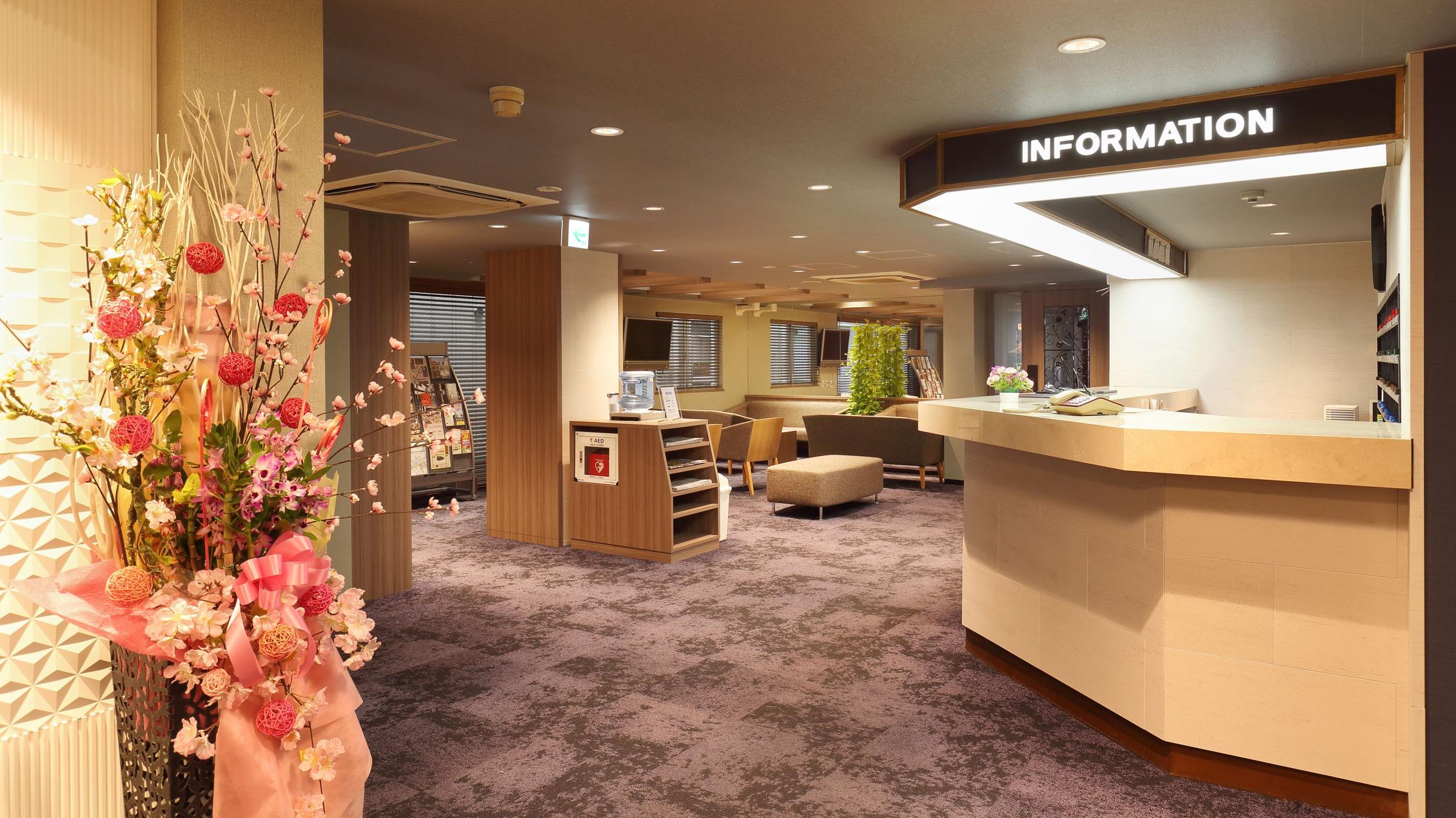 倉敷ステーションホテル image