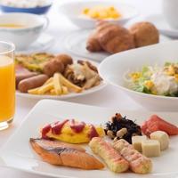 【訳ありプラン】◆エコeco連泊プラン◆(朝食付き)