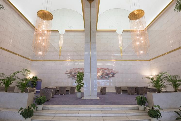 センチュリープラザホテル 関連画像 2枚目 楽天トラベル提供