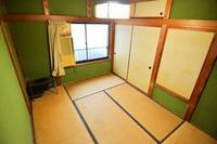 【6畳】和室で素泊まり♪ 普段はリビングでものんびりプラン