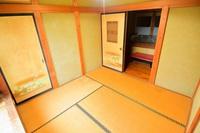 【4畳半】和室で素泊まり!普段はリビングでものんびりプラン