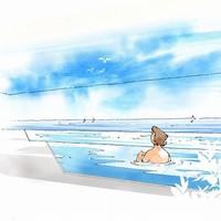【2018年5月OPEN】【1日3組限定】絶景ヴィラ【食事なし】【プライベートプール付】