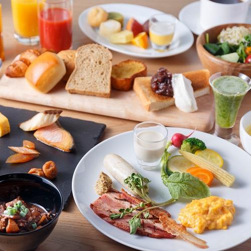 【通常プラン】 〜朝食付〜