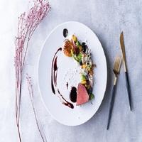 【Xmas2食付(夕食開始18時)】朝食&スペシャルディナー・フルコース付きプラン