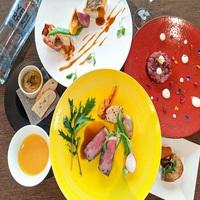 【2食付(ディナー開始18時)】朝食&東海地方の食材を厳選したディナー付き