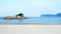 【ファミリー】お子様歓迎♪浦富海水浴場まで徒歩5分!親子で鳥取旅行を満喫