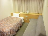 《食事有料》☆ついに京都にユニバーサルホテル登場☆【大浴場サウナ無料】現金決済