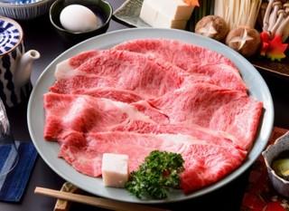 【みえ旅★お肉】松阪肉すき焼き付きグルメプラン☆スタンダード中肉