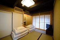 【添い寝無料】京都町家一棟貸切り 禁煙・インターネット