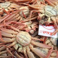 【まんぷくかにコース】オスメスカニ3杯★松葉蟹の魅力たっぷり♪11月12月先着100名様だけ♪