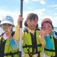 【ちびっ子ぷかぷかカヌー体験+遊コース】お子様と一緒に大自然をプライスレス体験♪