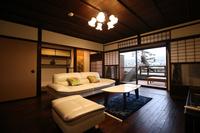 【連泊で8%オフ】鴨川沿いの伝統ある京町家で過ごす贅沢!鴨川床、お客様だけの特等席。