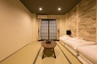 【秋冬旅セール】ファミリー、グループにオススメ!◆京都駅から徒歩7分◆素泊まりプラン