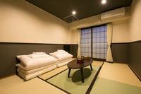 シングルプラン ツインルームをシングルユーズでのご利用 出張、観光に! 【素泊まり】