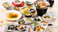 【菊御膳】美味しい料理を少しづつ♪量は控えめだけど満足度『高』です!!