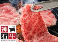 【激安!期間限定〜お得に高級神石牛バーベキューを堪能しよう】