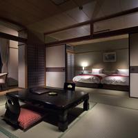 1室限定 ゆったり特別和洋室【84平米】【禁煙】