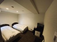 リニューアルオープン♪市街地・神戸空港へもアクセス便利!素泊まりプラン