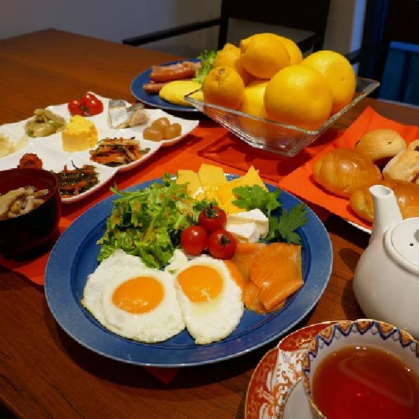 直前予約にオススメ☆お得な宿泊プラン<朝食付き>