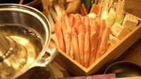 1泊2食付プラン【夕食はズワイガニのしゃぶしゃぶと朝食は特製和朝食】禁煙