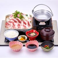 ディナーはホテルで沖縄県産豚を堪能♪ 豚しゃぶ2食付きプラン