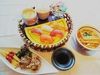 朝食・夕食付!★鍋懐石プラン