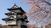 ☆GW☆《《桜祭り限定プラン》》★☆★ 弘前さくらまつりプラン♪(朝食バイキング付) ★☆★