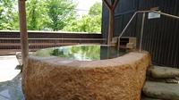 【一泊二食付きプラン】100%源泉掛け流し 17種類の湯船を愉しむ温泉旅♪