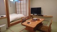 桧風呂付き客室【禁煙 2名様部屋】