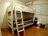 1〜2名様 素泊まり個室 洋室タイプ