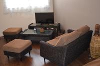 【オープン1周年特別企画】客室限定 広々50平米超 セミダブル4ベッド