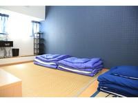 Room6:特別和室タイプのお部屋 2名様〜