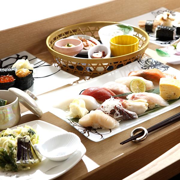 ≪楽パック限定≫函館の食と温泉をゆっくり愉しむ【2食付】美味旬旅
