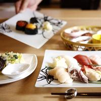 【スタンダード】四季を感じる旬感旅行★笑旅浪漫譚♪<蝦夷前寿司を堪能☆寿司コース−笑−>