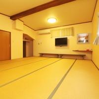 和室20畳(海が見えるお部屋)