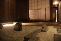 【ファミリー】 京町屋1棟貸しプラン