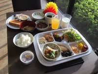 スタンダードプラン【無料朝食付き】