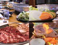 ★松阪牛をBBQで食べる★本館ペンション一泊二食BBQプラン