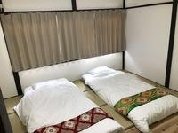 光触媒 除菌スプレー付プラン ★1日1組限定で京町家に暮らすように泊まる。清水寺や東山エリアに便利!