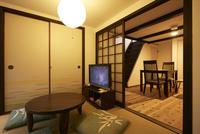 西陣織エコバック付 一棟丸ごと貸切 1日1組限定京町家に暮らすように泊まる。清水寺や東山エリアに便利